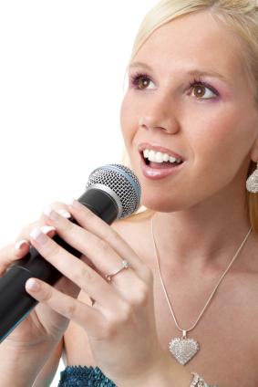 Laulutunnit
